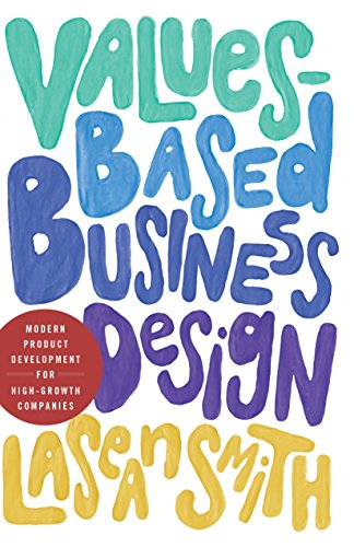 values-based-business-design-book
